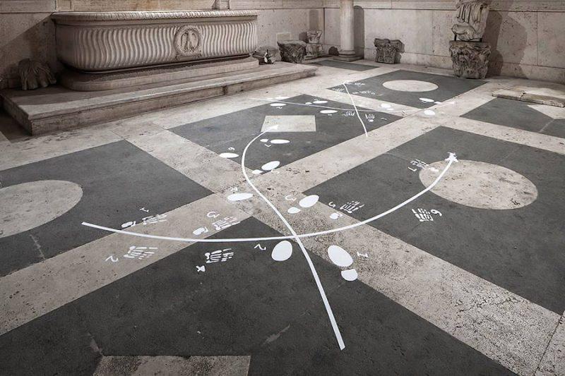 altrospazio fotografia, gli Open Studios all'Accademia Americana di Roma