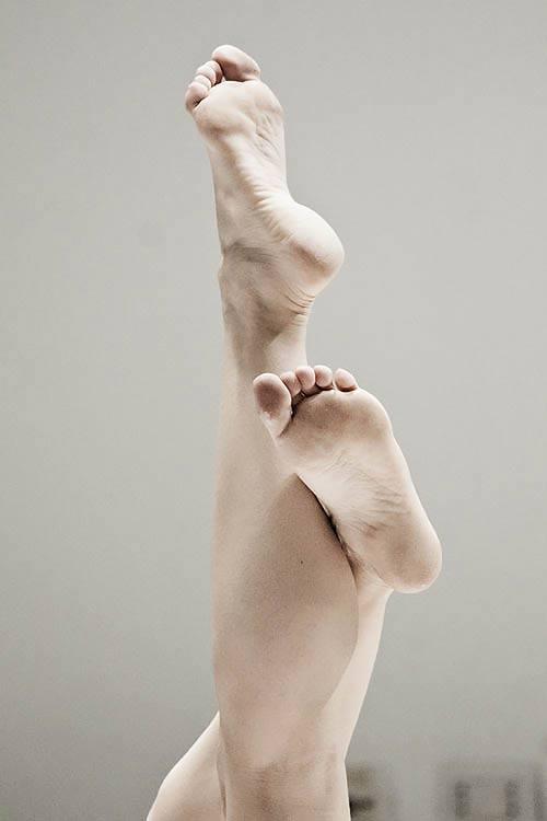 altrospazio fotografia, Cie Gilles Jobin presenta il suo lavoro