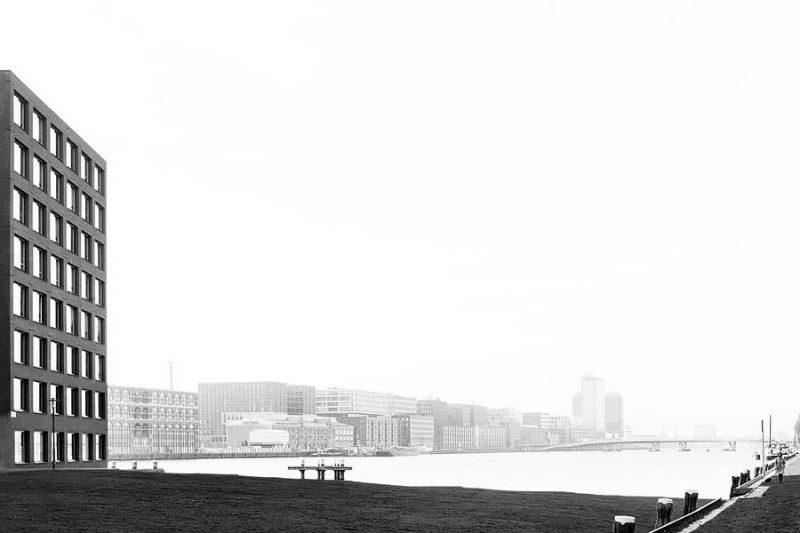 altrospazio fotografia, percorrere lentamente Amsterdam, uno sketchbook