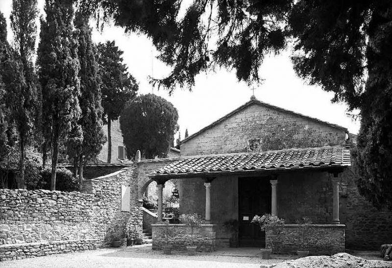 altrospazio fotografia, appunti di viaggio a Cortona, uno sketchbook