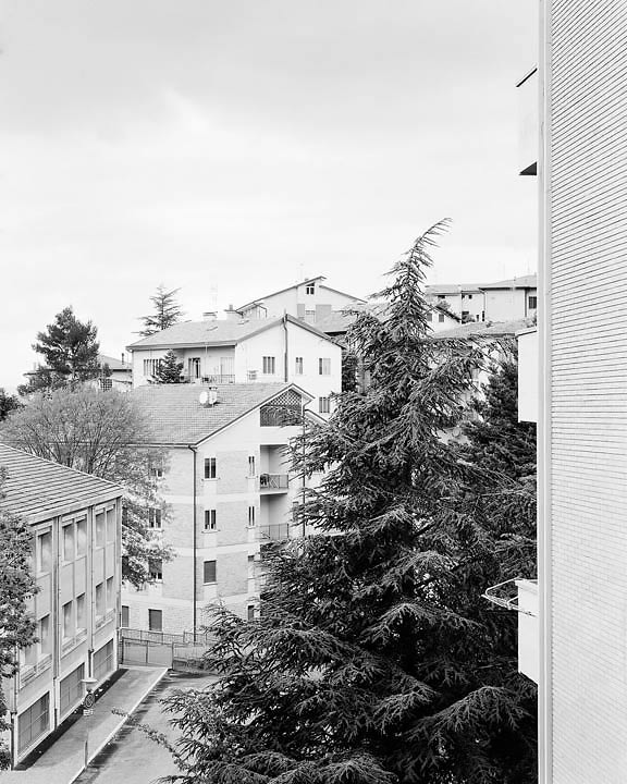 altrospazio fotografia, appunti di viaggio a Urbino, uno sketchbook