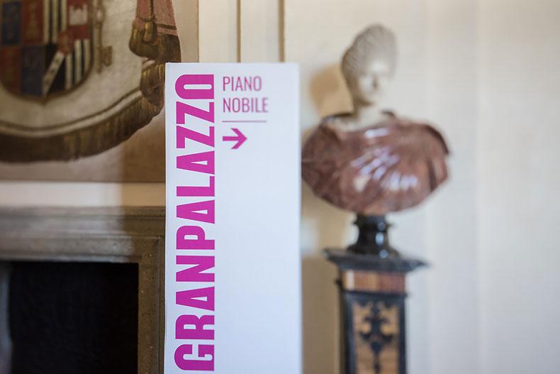 altrospazio fotografia, terza edizione di Granpalazzo nello splendido palazzo Chigi di Ariccia